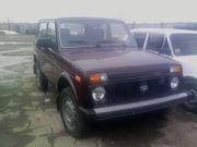 Продаю ВАЗ 21214 Нива, 2011г.в.март, цв .яшма, без пробега, гарантия 35000