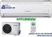 Сплит-систем HYUNDAI  инвертор (серия PRESTIG 12-й)