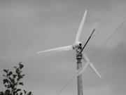 Немецкое качество! Ветрогенератор 3, 5 квт.