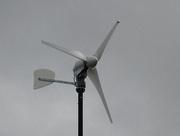 Ветрогенератор для дома. Немецкое качество!
