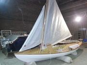 Катера, парусные яхты, лодки