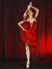 Балерина на ваш праздник