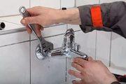Монтаж водоснабжения и канализации.