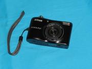 Nikon coolpix L 30 20.1 megapix