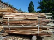 дрова сосновые для бани с доставкой