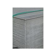 Шифер плоский (1000х1500 х 8 мм) НП (23кг)