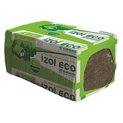 IZOL ECO 140 (1000*600*50) (4 шт,  2, 4кв.м,  .0, 12куб.м)