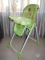 Продам стульчик для кормления Amalfy